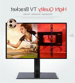 Universal Table Top TV Stand Base Bracket Mount  Flat-Screen