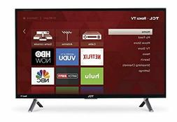 TCL 28S305 28-Inch 720p Roku Smart LED TV  - FREE SHIPPING!
