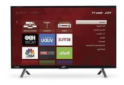 TCL 28S305 28-Inch 720p Roku Smart LED TV