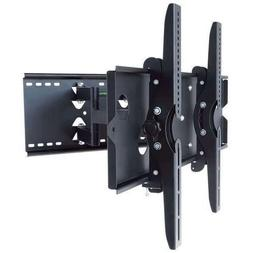 2xhome – NEW TV Wall Mount Bracket  – Secure Low Profile