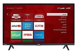 "TCL - 32"" Class - LED - 3-Series - 1080p - Smart - HDTV Roku"