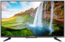 "32"" HD LED Flat Screen TV VESA Wall Mountable HDTV HDMI 60Hz"