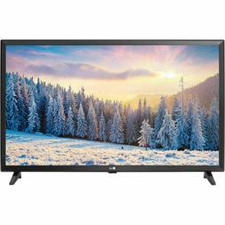 "LG 32"" Inch LED HD TV Flat Screen HDTV Wall Mountable USB HD"