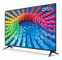 "VIZIO 40"" 50"" 58"" 65"" Smart TV Class 4K UHD LED HDR SmartCas"