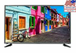 "40"" FLAT SCREEN FHD ,USB, HDMI  LED TV"