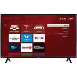 "TCL 40"" Full HD Roku Smart LED TV - 40S325"