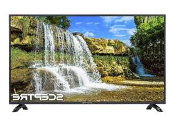 40 inch LED Full HD TV 1080p Slim HDMI Television Flat Scree