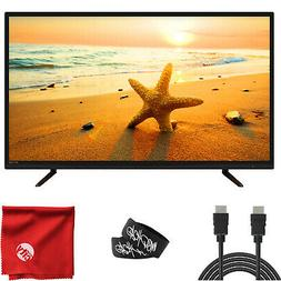 "ATYME 40"" LED FULL HD TV 395GD7HD USB VGA HDMI & Accessories"