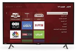 TCL 40S305 40-Inch 1080p Roku Smart LED TV