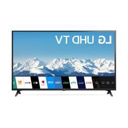 "LG 43"" Class 4K 60Hz UHD 2160P Flat Screen Smart LED TV 2020"