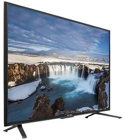 4K TV 55 Inch Flat Screen Sceptre Plasma Best 2160p LED 55in
