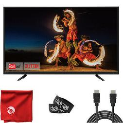 "ATYME 50"" 4K Smart UHD LED TV 500AX7UD USB, VGA, HDMI and Ac"