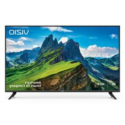 "VIZIO 50"" Class 4K Ultra HD  HDR Smart LED Flat Screen TV"