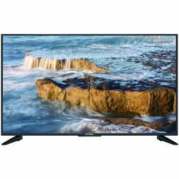 "50"" Inch Flat Screen LED TV Class 4K UHD U515CV-U 2160p HDMI"