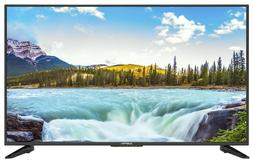 "50"" Inch LED HD TV Flat Screen HDTV Wall Mountable USB HDMI"