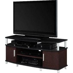 "50"" TV Stand Storage Cabinet Entertainment Home Center Table"