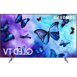 "Samsung 55"" QLED 4K Ultra HD HDR Smart TV - QN55Q6FN"