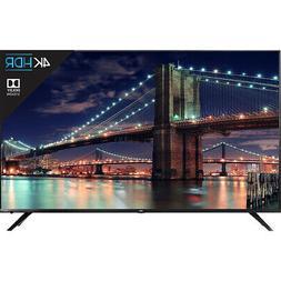 "TCL 55R617 - 55"" 4K Ultra HD Dolby Vision HDR Roku Smart TV"