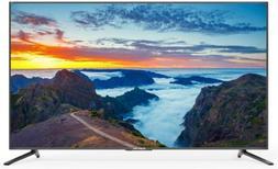"Sceptre 65"" Class LED Ultra HD TV 4K Slim Flat Screen 60hz U"