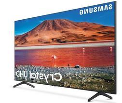 "Samsung 58"" inch 4K LED Smart TV 2020 7 Series 120 Motion Ra"