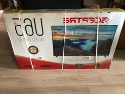 "Sceptre 65"" Inch Class 4K UHD LED TV HDR U650CV-U Sceptre 65"