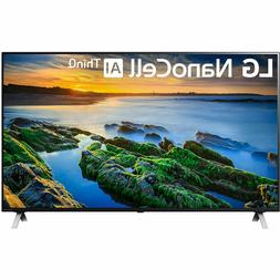 "LG 49"" NanoCell 85 Series 4K UHD HDR Smart TV - 2020 Model *"