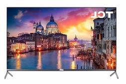 """TCL 65R625 65"""" 6-Series 4K QLED UHD HDR Roku R625 Smart TV"""