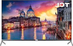 "TCL 65R625 65"" 6-Series 4K UHD Dolby Vision HDR Roku Smart Q"