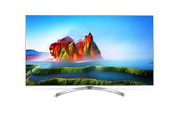 LG 65SJ8000 65 WebOS 3.5 Smart UHD 4K HDR LED HDTV