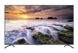 "Sceptre 75"" LED TV Class 4K  Flat-Screen Television  Black N"