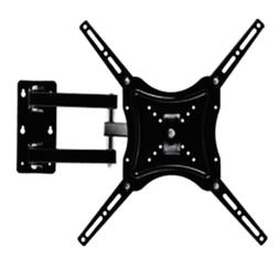 Articulating Tilt Swivel TV Wall Mount Bracket LCD Flat Scre