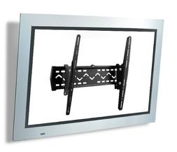 Atdec TH-3060-UT Adjustable Tilt Wall Mount with Theft Resis