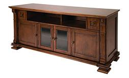 "Bell'O PR36 67"" TV Stand for TVs up to 75"", Mocha"