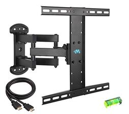 Mounting Dream Full Motion TV Wall Mount Bracket for of 26-5