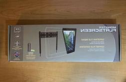 NEW Monster Cable FlatScreen SuperThin Medium Low-Profile TV