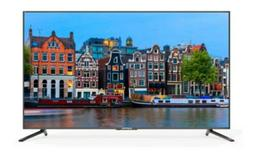 "NEW Sceptre 65"" Class 4K 2160P Ultra LED TV"