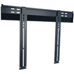 Peerless Wall Mount 40 - 80 Inches, Black Thin