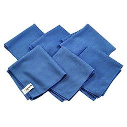 Progo Ultra Absorbent Microfiber Cleaning Cloths for LCD/LED