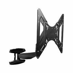 Seneca AV Full Motion TV Mount for 32-50 Inch Flat Screen Di