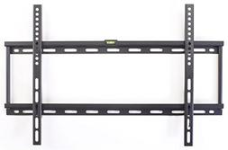 Set of 2 - Low Profile Wall Mount Bracket for a LCD, LED or