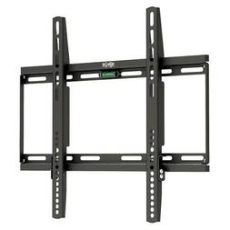 "Tripp Lite Fixed Wall Mount for 26"" to 55"" TVs, Monitors, Fl"