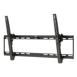 "Tripp Lite Tilt Wall Mount for 37"" to 70"" TVs, Monitors, Fla"