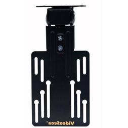 VideoSecu Kitchen Under Cabinet TV Ceiling Mount Flip Foldin