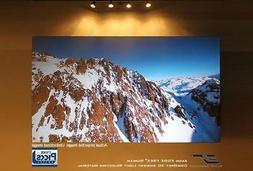 Elite Screens Aeon Series, 200-inch 16:9, 8K / 4K Ultra HD H