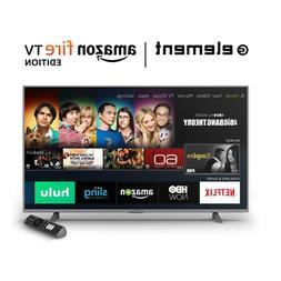 "Amazon FIRE TV  43"" 4K Ultra HD Smart LED TV  NEW IN FACTORY"
