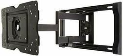 AmazonBasics Heavy-Duty, Full Motion Articulating TV Wall Mo