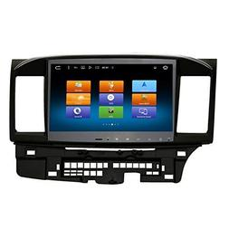 SYGAV Android Octa Core10.2 HD in-Dash Car Stereo Radio GPS