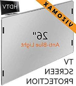26 inch Anti-blue Light Vizomax Computer Monitor / TV Screen
