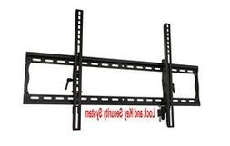 Commercia Grade Tilting Wall Mount With Dual Locking Mechani
