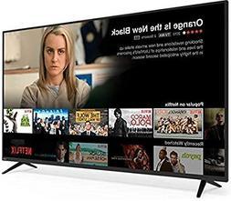 """Vizio 1080p Full-Array LED Smart TV, 40"""""""